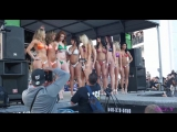 Bikini Contest 1 - Sexy Girls - Sexy Models - Beauty Sexy 2017