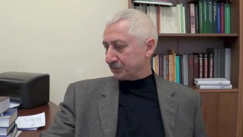 А.М. Молдован. Можно ли проводить параллели между риторическим мастерством Древней Руси и современными речевыми практиками?