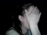 Муж застукал жену и снял на видео