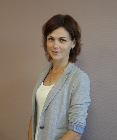 Алена Стрелкова