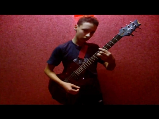 Wind Of Change (Scorpions Cover)