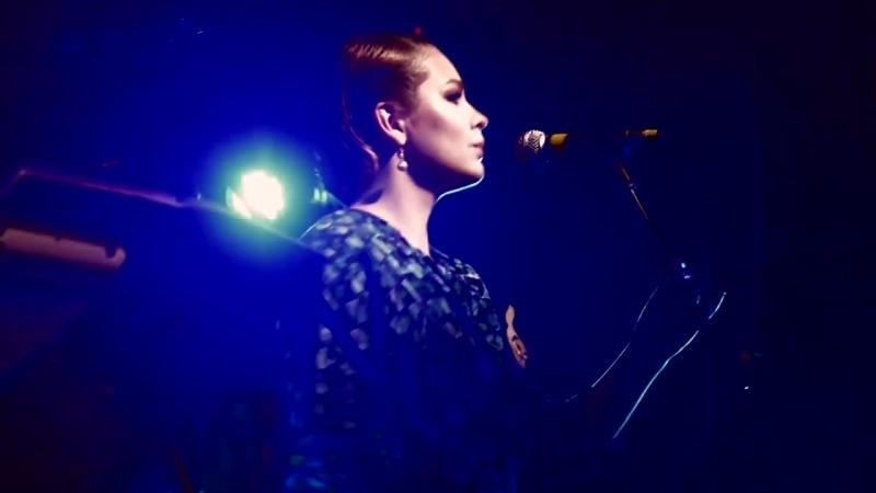Лаванда Джаз - Все равно ты будешь мой (Эльмира Уразбаева) - Lavanda Jazz (1)