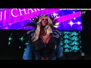 WWE 2K18 CHARLOTTE