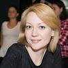 Maria Sakovich