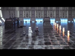 LEGO Star Wars - 75179 ИСТРЕБИТЕЛЬ СИД КАЙЛО РЕНА