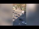 Последствия аварии в Дзержинском районе