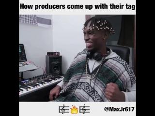 Как появляются голосовые вставки в треках