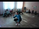 Creation Move. Космический джем) Башкатова Ангелина