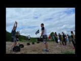 Beach CrossFit Games Pitbull 2017 !!!
