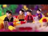 LEGO Ideas - Желтая Подводная Лодка