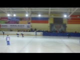 Д. Ср. 500 м восьмая финала 3