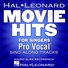 Hal Leonard Studio Band - Cups (From Pitch Perfect) [Sing-Along Track] [Originally Performed by Anna Kendrick]