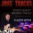 Jon Louisson - My Sharona (Minus Guitar Instrumental Backing Track)