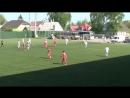 Кремень - Реал Фарма. 28 тур Второй лиги Украины. 3-0.