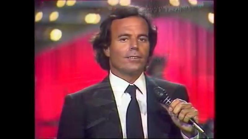 Julio Iglesias - Vous les femmes (1)