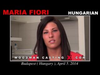 Maria Fiori