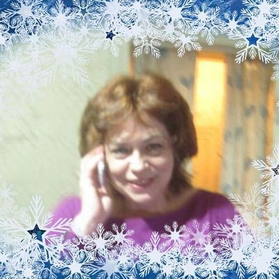 Ирина Межлумова