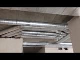 Вентиляция с рекуперацией тепла, пароувлажнением и конционирование 5-комнатной квартиры (г. Киев, ул. Грушевского)