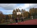 Gramy w koszykówkę 😏🏀