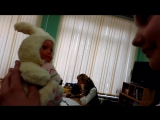 Когда классный руководитель учитель инглишу чужой учебник ...) Полина хах...)