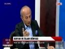 Söz ve Işık 27.12.2015 (23.BÖLÜM) Prof.Dr. Yaşar Nuri Öztürk Ulusal Kanal