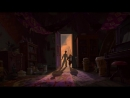 Princess and the Frog OST - 05 - Friends On The Other Side official Kazakh version