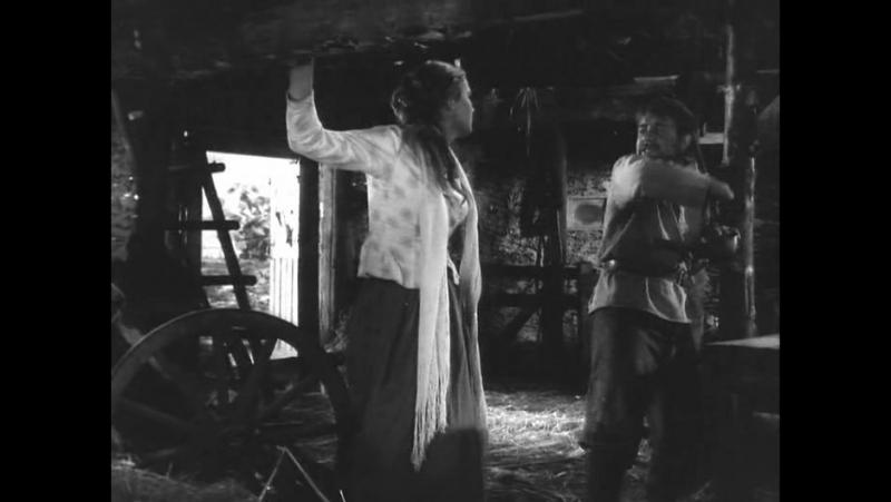 Донская повесть. реж. В. Фетин. 1964г.