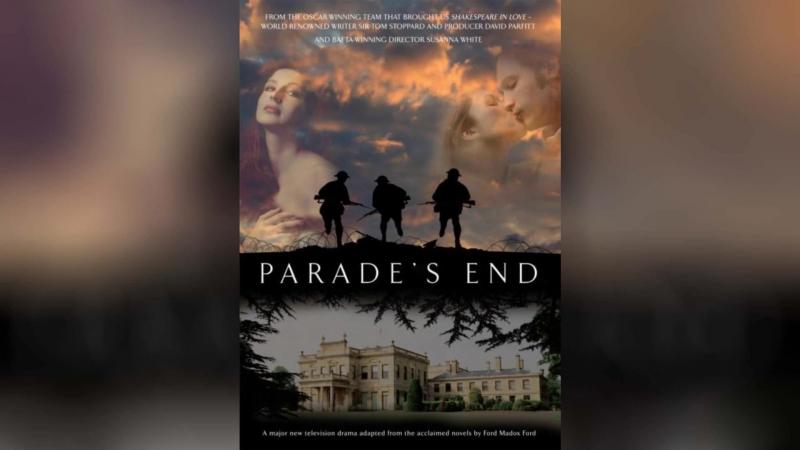 Конец парада (2012) | Parade's End