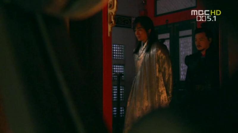 19-Легенда о четырех стражах Небесного владыки - Южная Корея