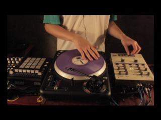 Dj G.D.S. - За Развитие Брейкданса (Breaking Mixtape)