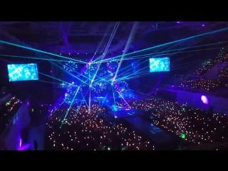 концерт Джеджуна в Сеуле день 2