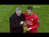Cristiano Ronaldo Vs Wigan Athletic Home (14/01/2009)