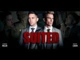 MenAtPlay.com WELL SUITED (Maikel Cash, Robbie Rojo) (24 Mar 2017) 1080p