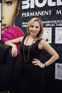 Анжела Андрианова