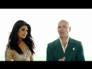 Priyanka Chopra — Exotic ft. Pitbull ᴬᶰᵈʳ٧ﮐ
