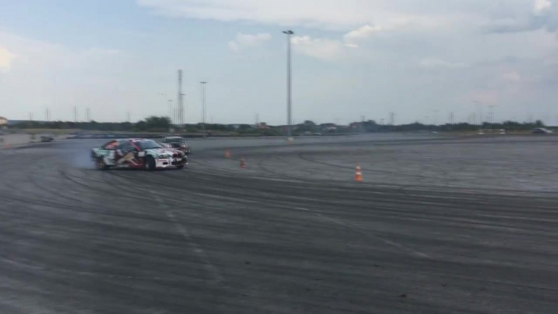 ShypshynaRacingTeam - Welcome to KYIV THE Final Stage DRIFT COMPETITIONS of UKRA