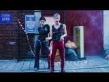 TAEMIN 태민 MOVE #3 Performance Video (Duo Ver.)