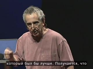 Barry Schwartz - Парадокс выбора.