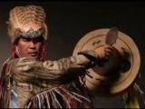 Древняя Монгольская Песня Горловое Пение