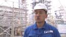 Об установке каталического крекинга для нефтепроизводства Б Абуалиев