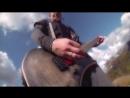 Метал кавер легендарной песни I Believe I Can Fly (metal cover by Leo Moracchioli)