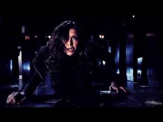 Дневники вампира. Топ 21 лучшая сцена смерти в сериале.
