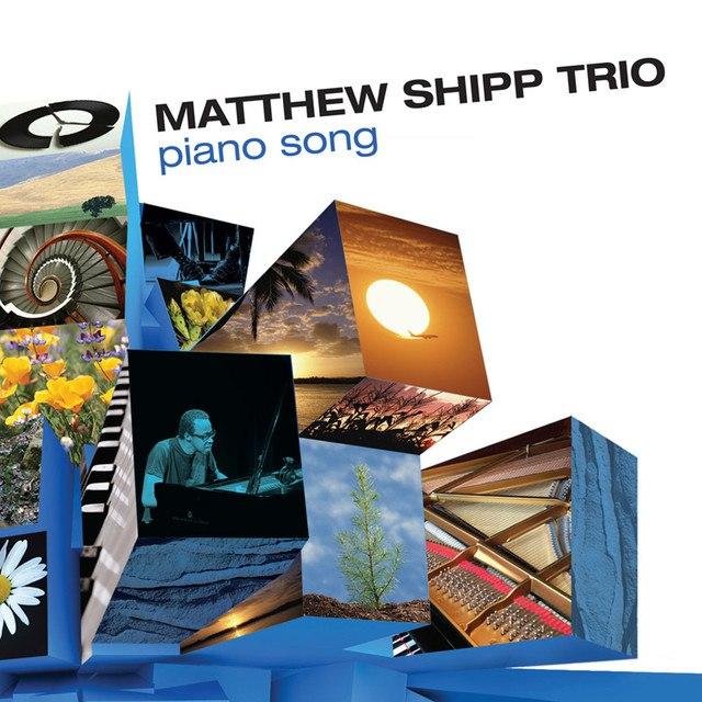 Piano Song. Новый альбом Мэтью Шиппа