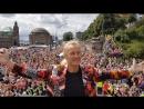 WELTREKORD DEUTSCHER SCHLAGERGOTT SINGT VOR 410.000 MENSCHEN! TEIL 1