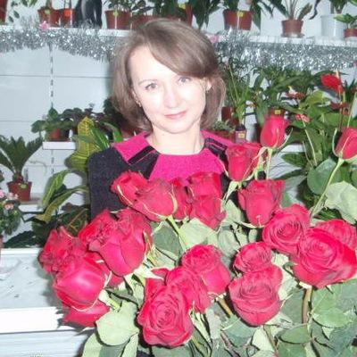 Наталья Штакина