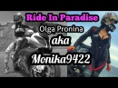 R.I.P. Olga Pronina aka Monika9422 | Ride In Paradise