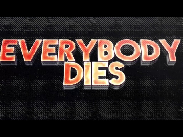 Ayreon Everybody Dies Official Lyric Video The Source 2017