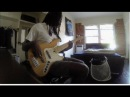 Bruno Mars - 24k Magic Bass Cover by Shareef Addo