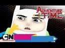 Время приключений Что глюк, то глюк Подушколяндия серия целиком Cartoon Network