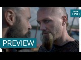 Tension between brothers - The Last Kingdom Episode 8 Preview - BBC Two
